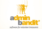AdminBandit
